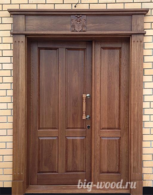 Входные двери на заказ в Твери Изготовление нестандартных